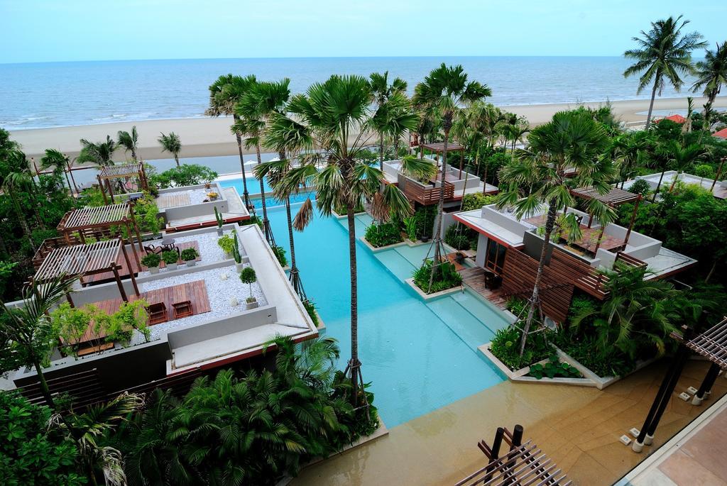Haven Resort And Spa Hua Hin Pantip